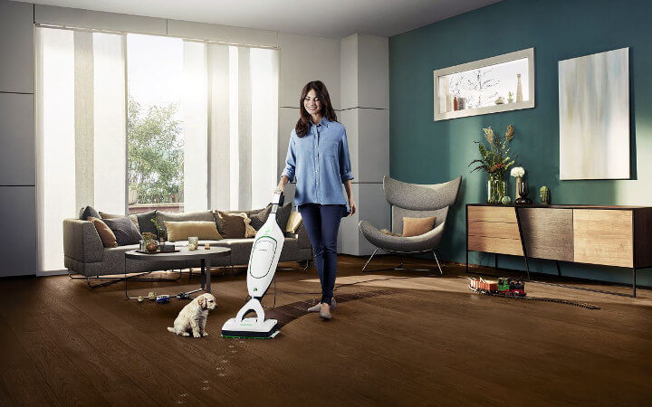 best hepa vacuum cleaner