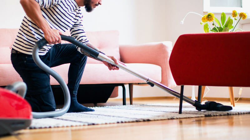 best multi surface vacuum cleaner