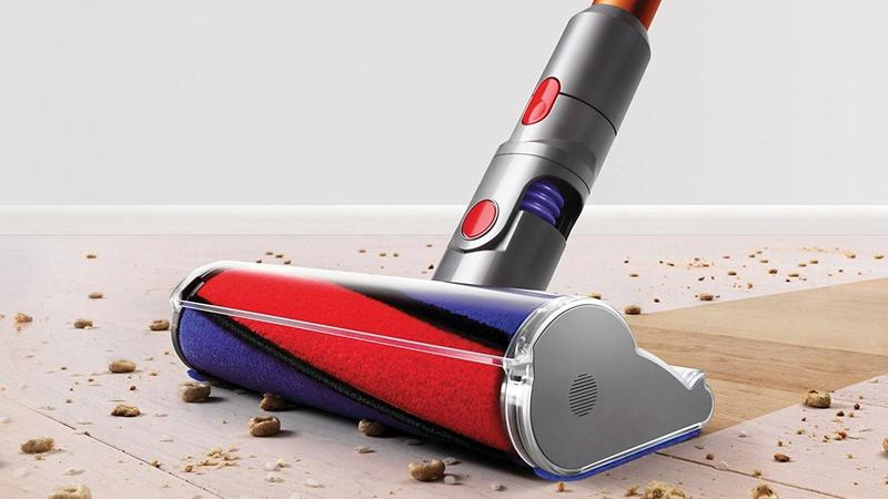 things to consider in a vinyl floor vacuum