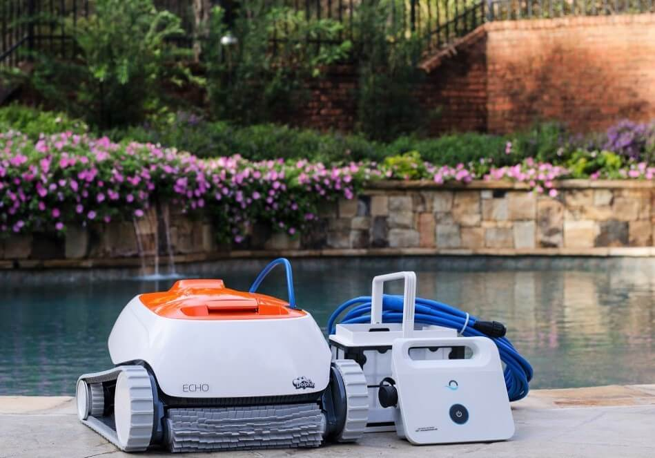 Best Robotic Pool Cleaner 2020.Top 10 Best Robotic Pool Cleaners Reviews And Guide 2020