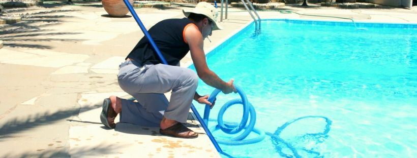 how to choose a pressure pool cleaner
