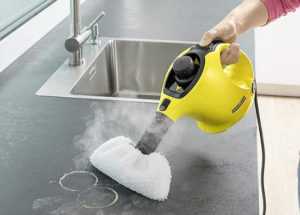 best handheld steam cleaner