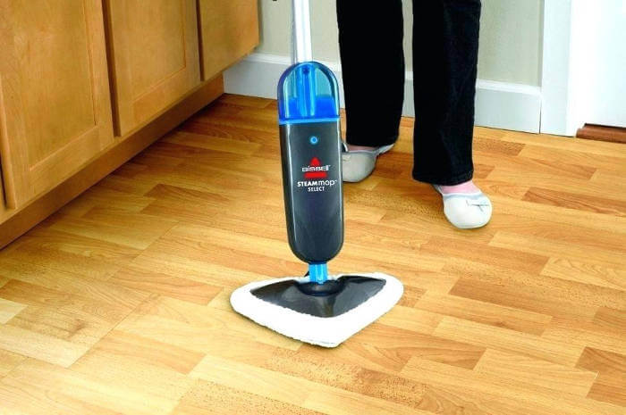 best hardwood steam cleaner buying guide