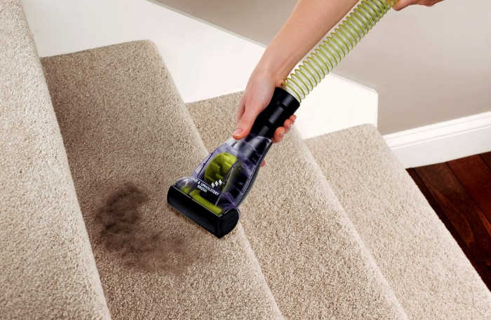 stair cleaning attachment