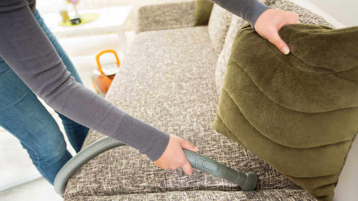 best vacuum for upholstery