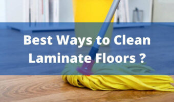 Best Ways to Clean Laminate Floors
